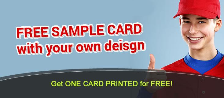 Mytradingcards Com Make Your Custom Trading Cards